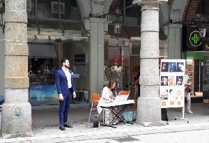 Galerie 30 - 03. Juni 2018 - Verkaufsoffener Sonntag in den Colonnaden.jpg anzeigen.