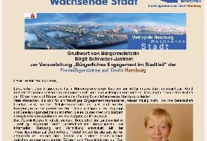 Galerie Billstedter Aktionstage anzeigen.